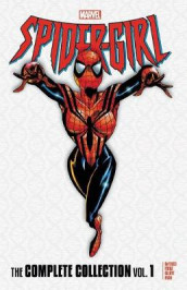 Spider-girl: The Complete Collection Vol. 1 av Tom DeFalco (Heftet)
