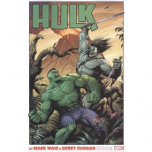 Hulk By Mark Waid & Gerry Duggan: The Complete Collection av Gerry Duggan, Aubrey Sitterson og Mark Waid (Heftet)