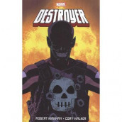 Destroyer By Robert Kirkman av John Arcudi, Robert Kirkman og Stan Lee (Heftet)