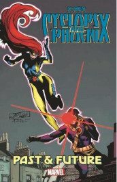 X-men: Cyclops & Phoenix - Past & Future av Tom DeFalco, Scott Lobdell og Peter Milligan (Heftet)