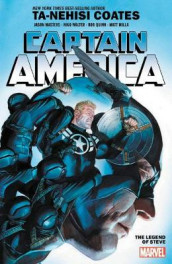 Captain America By Ta-nehisi Coates Vol. 3: The Legend Of Steve av Ta-Nehisi Coates (Heftet)