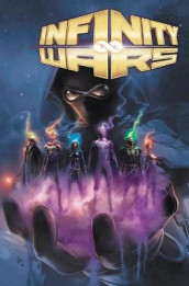 Infinity Wars By Gerry Duggan: The Complete Collection av Gerry Duggan (Innbundet)
