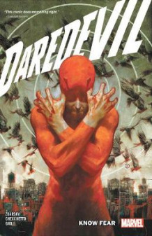 Daredevil By Chip Zdarsky Vol. 1: Know Fear av Chip Zdarsky (Heftet)