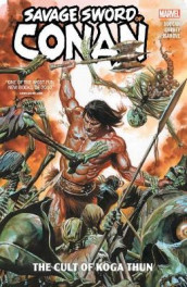 Savage Sword Of Conan Vol. 1 av Gerry Duggan (Heftet)