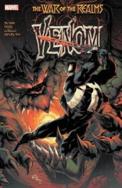 Venom: War Of The Realms av Cullen Bunn og Frank Tieri (Heftet)