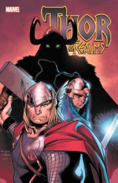 Thor Of The Realms av Gerry Conway, Stan Lee og Walt Simonson (Heftet)