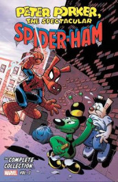 Peter Porker: The Spectacular Spider-ham - The Complete Collection Vol. 1 av Tom DeFalco (Heftet)