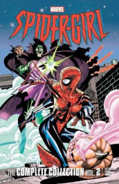 Spider-girl: The Complete Collection Vol. 2 av Tom DeFalco (Heftet)