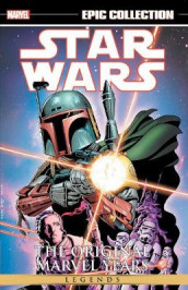 Star Wars Legends Epic Collection: The Original Marvel Years Vol. 4 av Jo Duffy, David Michelinie og Walt Simonson (Heftet)