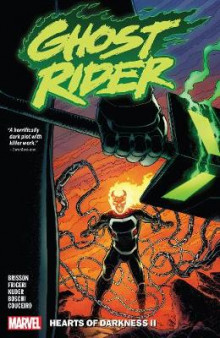 Ghost Rider Vol. 2: Hearts Of Darkness Ii av Ed Brisson (Heftet)