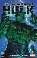 Omslag - Immortal Hulk Vol. 8