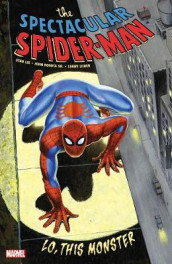 Spectacular Spider-man: Lo, This Monster av Stan Lee (Heftet)