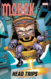 M.o.d.o.k.: Head Trips av Stan Lee, Bill Mantlo og Fred van Lente (Heftet)