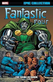 Fantastic Four Epic Collection: By Ben Betrayed av Stan Lee (Heftet)