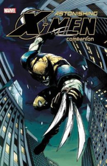 Astonishing X-men Companion av David Hine, Robert Kirkman og Mike Raicht (Heftet)