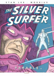 Silver Surfer: Parable 30th Anniversary Edition av Stan Lee (Heftet)
