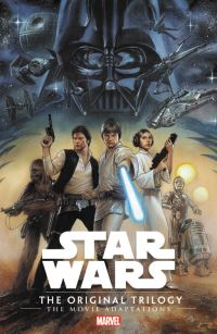 Star Wars: The Original Trilogy - The Movie Adaptations av Roy Thomas og Archie Goodwin (Heftet)