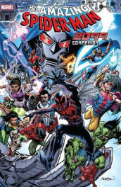 Amazing Spider-man 2099 Companion av Gerry Duggan, Nick Spencer og Chip Zdarsky (Heftet)