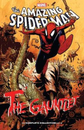 Spider-man: The Gauntlet - The Complete Collection Vol. 2 av J.M. DeMatteis, Roger Stern og Zeb Wells (Heftet)