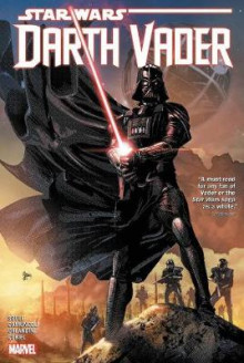 Star Wars: Darth Vader - Dark Lord Of The Sith Vol. 2 av Charles Soule og Chuck Wendig (Innbundet)