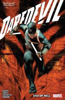 Daredevil By Chip Zdarsky Vol. 4: End Of Hell av Chip Zdarsky (Heftet)