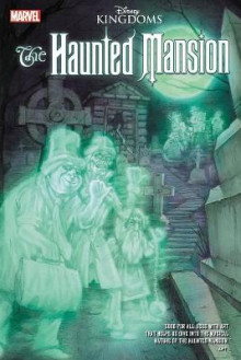 Disney Kingdoms: Haunted Mansion av Joshua Williamson (Heftet)