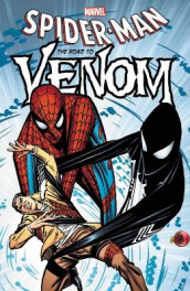 Spider-man: The Road To Venom av Peter David, Tom DeFalco og Len Kaminski (Heftet)