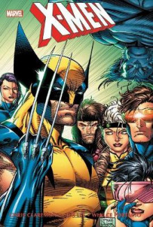 X-men By Chris Claremont & Jim Lee Omnibus Vol. 2 av Chris Claremont (Innbundet)