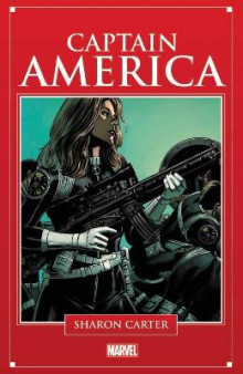 Captain America: Sharon Carter av Stan Lee, Mark Waid og Ed Brubaker (Heftet)