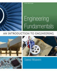 Engineering Fundamentals av Saeed Moaveni (Heftet)