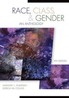 Race, Class, & Gender av Margaret L Andersen og Patricia Hill Collins (Heftet)