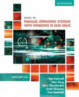 Omslag - Guide to Parallel Operating Systems with Windows (R) 10 and Linux