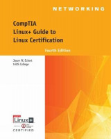 Omslag - CompTIA Linux+ Guide to Linux Certification