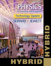 Physics for Scientists and Engineers, Technology Update av John Jewett og Raymond A. Serway (Blandet mediaprodukt)