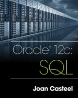 Omslag - Oracle 12c