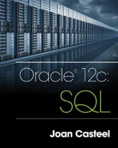Oracle 12c av Joan Casteel (Heftet)