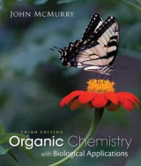 Omslag - Organic Chemistry with Biological Applications, Loose-Leaf Version