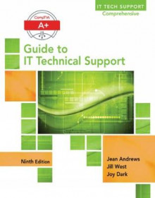 A+ Guide to IT Technical Support (Hardware and Software) av Jean Andrews (Blandet mediaprodukt)