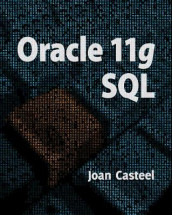 Oracle 11G av Joan Casteel (Heftet)
