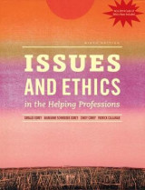 Omslag - Issues and Ethics in the Helping Professions with 2014 ACA Codes (with CourseMate, 1 term (6 months) Printed Access Card)