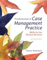 Omslag - Cengage Advantage Books: Fundamentals of Case Management Practice