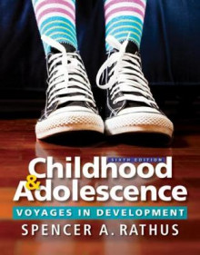 Childhood and Adolescence av Spencer A. Rathus (Heftet)