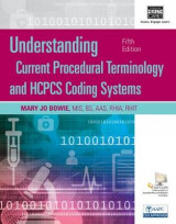 Omslag - Understanding Current Procedural Terminology and HCPCS Coding Systems, Spiral bound Version