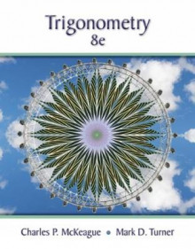 Trigonometry av Mark Turner og Charles P. McKeague (Innbundet)