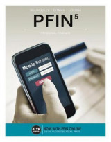 Omslag - PFIN (with PFIN Online, 1 term (6 months) Printed Access Card)