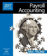 Omslag - Payroll Accounting 2017 (with CengageNOW (TM)v2, 1 term Printed Access Card)