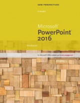 Omslag - New Perspectives Microsoft Office 365 & PowerPoint 2016