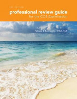 Omslag - Professional Review Guide for the CCS Examination 2017