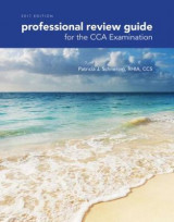 Omslag - Professional Review Guide for the CCA Examination 2017