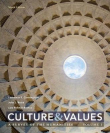 Culture and Values av John Reich, Lawrence Cunningham og Lois Fichner-Rathus (Heftet)